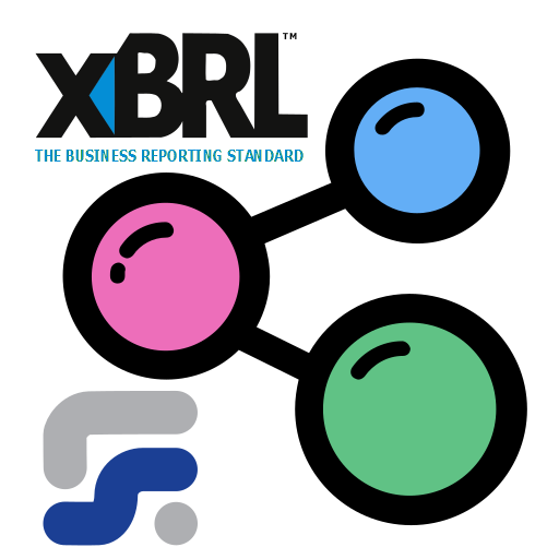 XBRLizer Icon - Reporting Standard XBRL Editor