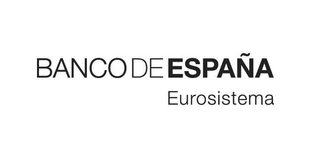 Clientes Reporting Standard - Logo Banco de Espana