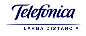 XBRL software client - Telefonica Logo