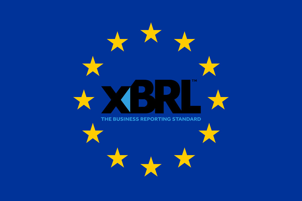 From 2016 public procurement and XBRL are joined